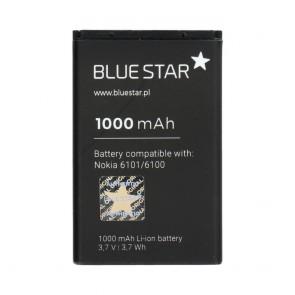 Battery for Nokia 6101/6100/6300 1000 mAh Li-Ion (BS) PREMIUM