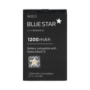 Battery for Nokia E66/E75/C5-03/3120 Classic/8800 Arte Saphire 1200 mAh Li-Ion BS PREMIUM