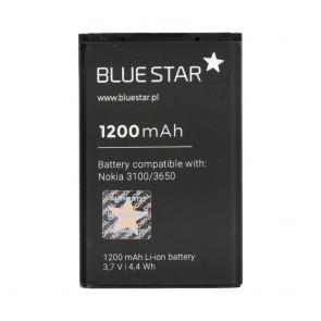Battery for Nokia 3100/3650/6230/3110 Classic 1200 mAh Li-Ion (BS) PREMIUM