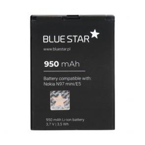 Battery for Nokia N97 Mini/E5/E7-00/N8  950 mAh Li-Ion Blue Star