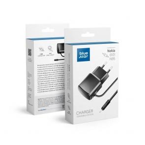 Travel Charger for Nokia 6101/N71/N70/N75/N95 Blue Star