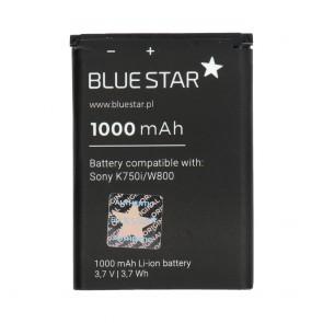 Battery for Sony Ericsson K750i/W800/W550i/Z300 1000 mAh Li-Ion (BS) PREMIUM