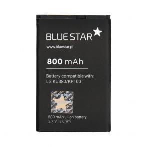 Battery for LG KU380/KP100/KP320/KP105/KP115/KP215 800 mAh Li-Ion Blue Star