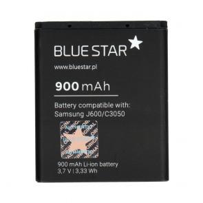 Battery for Samsung J600/C3050/M600/J750/S8300/S7350 900 mAh Li-Ion BS Premium