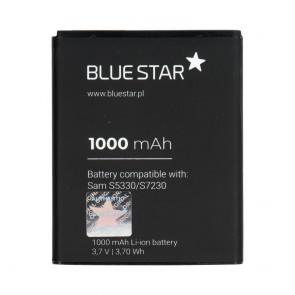 Battery for Samsung Wave 533 (S5330)/ Wave 723/(S7230)/  Galaxy Mini (S5570) 1000 mAh Li-Ion Blue Star