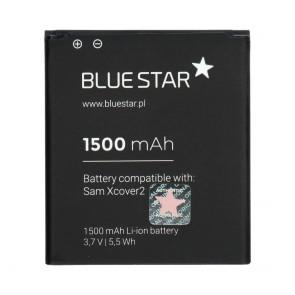 Battery for Samsung Galaxy Xcover 2 (S7710) 1500 mAh Li-Ion Blue Star