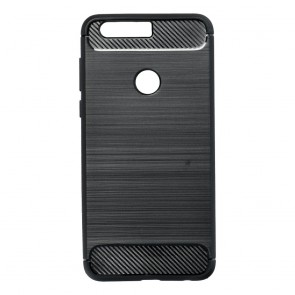 Forcell CARBON Case for HUAWEI HONOR 30 / 30 PRO black