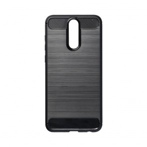 Forcell CARBON Case for HUAWEI Mate 10 LITE black