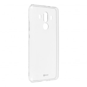 Jelly Case Roar - for Huawei Mate 10 Pro transparent