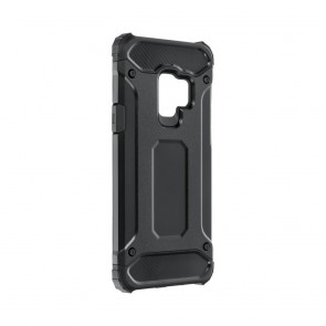 Forcell ARMOR Case for SAMSUNG Galaxy S9 black