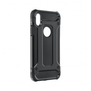 Forcell ARMOR Case for IPHONE X black