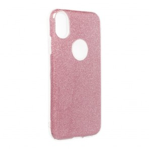 """Forcell SHINING Case for IPHONE XR ( 6,1"""" ) pink"""