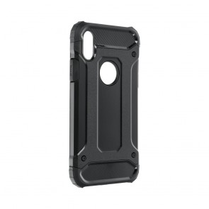 "Forcell ARMOR Case for IPHONE XS ( 5,8"" ) black"