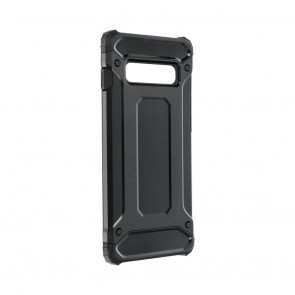 Forcell ARMOR Case for SAMSUNG Galaxy S10 Plus black