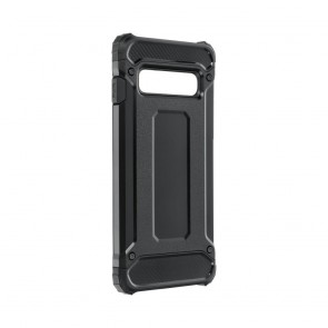 Forcell ARMOR Case for SAMSUNG Galaxy S10 black