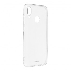 Jelly Case Roar - for Huawei P Smart 2019 transparent