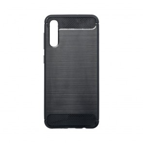 Forcell CARBON Case for SAMSUNG Galaxy A50 / A50S / A30S black