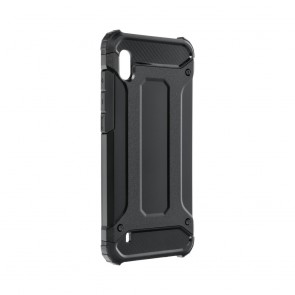 Forcell ARMOR Case for SAMSUNG Galaxy A10 black