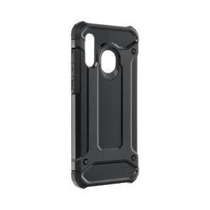 Forcell ARMOR Case Samsung Galaxy A40 black