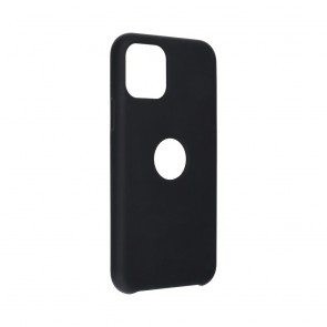 """Forcell Silicone Case for IPHONE 11 PRO 2019 ( 5,8"""" ) black"""