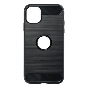"Forcell CARBON Case for IPHONE 11 2019 ( 6,1"" ) black"