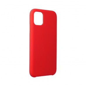 """Forcell Silicone Case for IPHONE 11 2019 ( 6,1"""" ) red"""