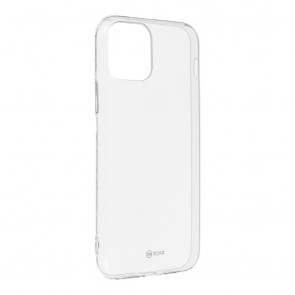 Jelly Case Roar - for Iphone 11 Pro transparent