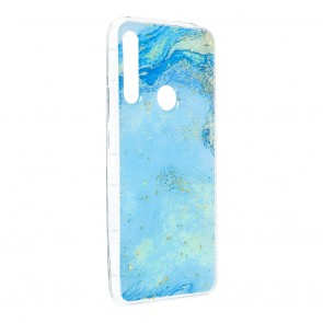 Forcell MARBLE Case for HUAWEI P Smart Z design 3