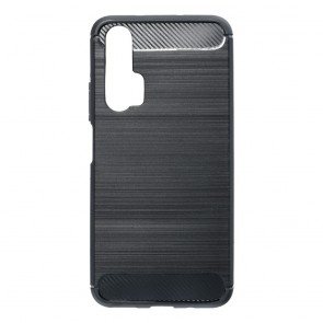 Forcell CARBON Case for HUAWEI HONOR 20 LITE black
