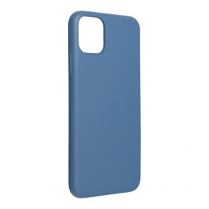 """Forcell SILICONE LITE Case for IPHONE 11 PRO MAX ( 6.5"""" ) blue"""