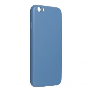 Forcell SILICONE LITE Case for IPHONE 6 / 6S blue