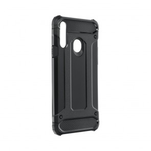 Forcell ARMOR Case for SAMSUNG Galaxy A20S black