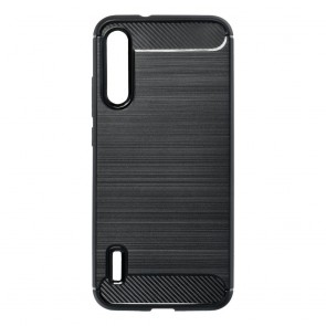 Forcell CARBON Case for XIAOMI Mi 10 black