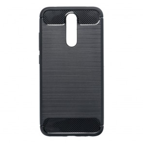 Forcell CARBON Case for XIAOMI Redmi 9A black
