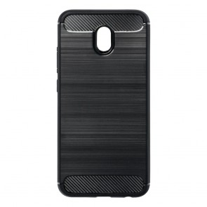 Forcell CARBON Case for XIAOMI Redmi 8A black