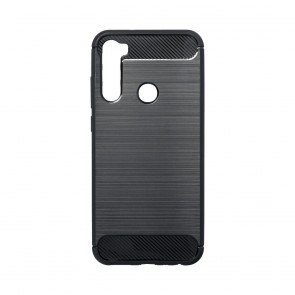Forcell CARBON Case for XIAOMI Redmi NOTE 8T black