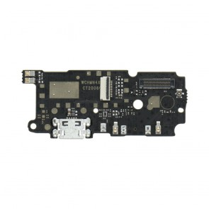 Charging port flex cable for Redmi Note 4X