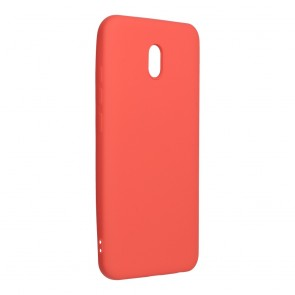 Forcell SILICONE LITE Case for XIAOMI Redmi 8A pink