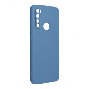 Forcell SILICONE LITE Case for XIAOMI Redmi NOTE 10 / 10S blue