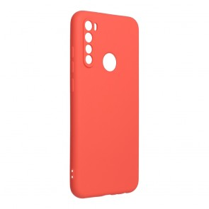 Forcell SILICONE LITE Case for XIAOMI Redmi NOTE 10 / 10S pink