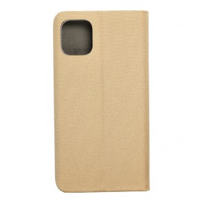 SENSITIVE Book for  IPHONE 11 2019 (6,1) gold