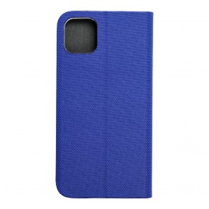SENSITIVE Book for  IPHONE 11 PRO max light blue