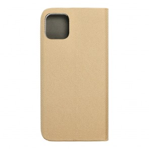 SENSITIVE Book for  IPHONE 11 PRO MAX 2019 (6,5) gold