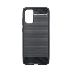 Forcell CARBON Case for SAMSUNG Galaxy S20 Plus / S11 black