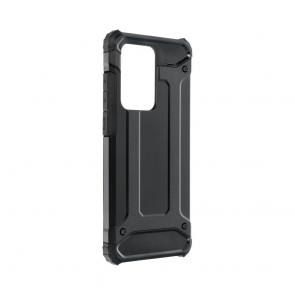 Forcell ARMOR Case for SAMSUNG Galaxy S20 Ultra / S11 Plus black