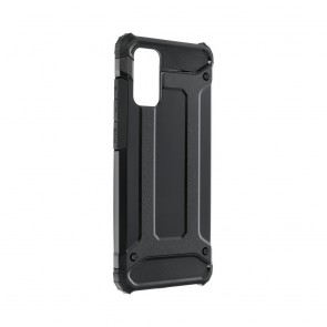 Forcell ARMOR Case for SAMSUNG Galaxy S20 Plus / S11 black