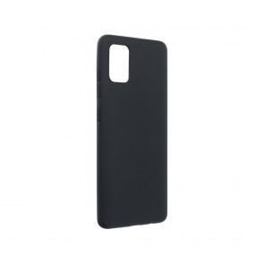 Forcell SOFT Case for SAMSUNG Galaxy A51 black