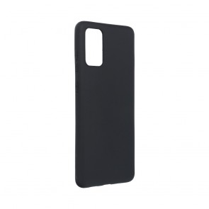 Forcell SOFT Case for SAMSUNG Galaxy S20 Plus / S11 black
