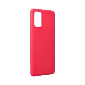 Forcell SOFT Case for SAMSUNG Galaxy S20 Plus / S11 red