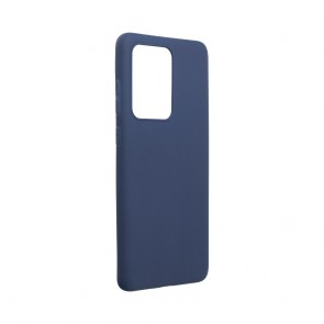Forcell SOFT Case for SAMSUNG Galaxy S20 Ultra / S11 Plus dark blue
